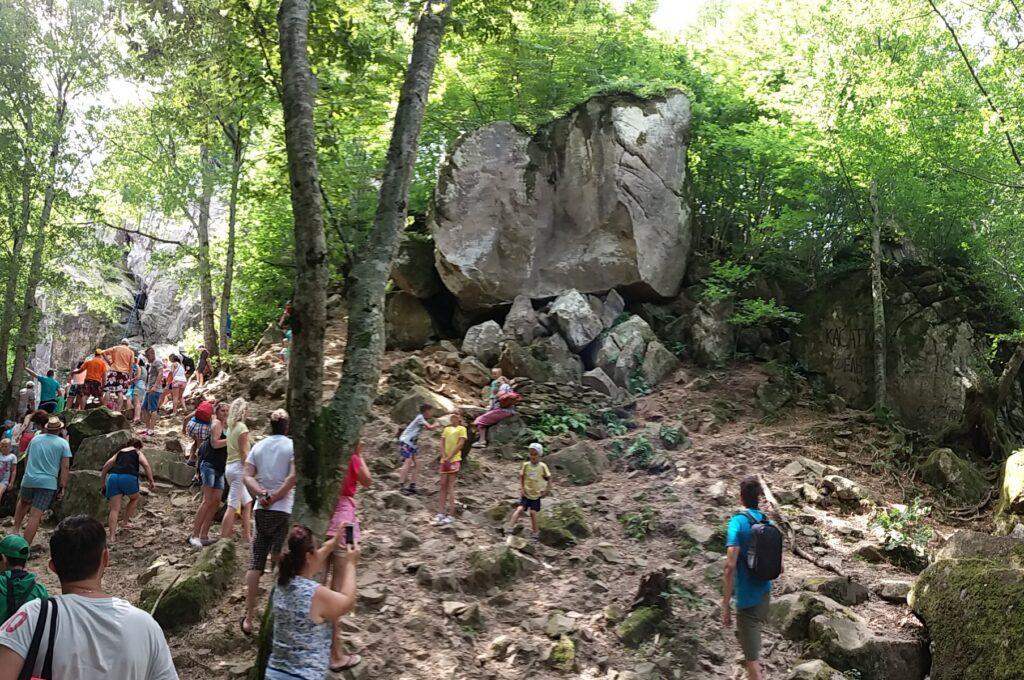 Орлиная скала