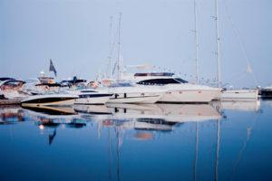 Имеретинский яхтенный порт