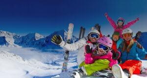 Выгодные туры на горнолыжные курорты
