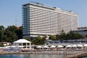 Отель в Сочи